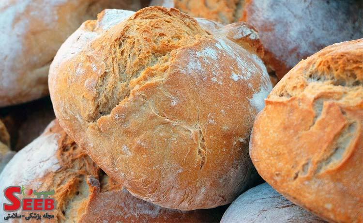 نان-غلات-کامل