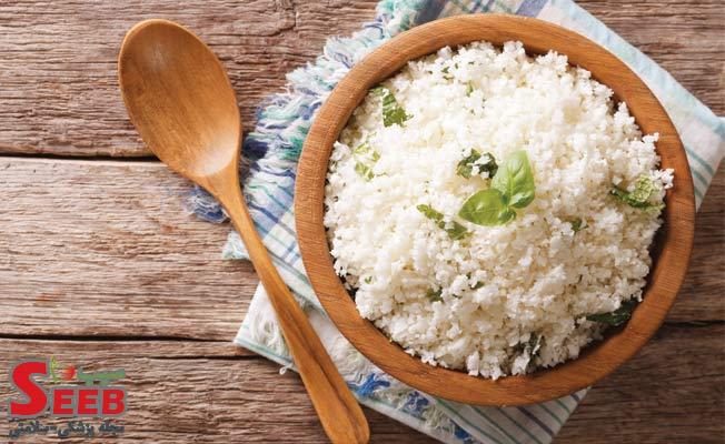 بهترین-جایگزین-برنج