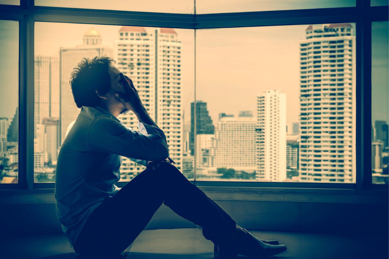 افسردگی واقعی و علایم آن