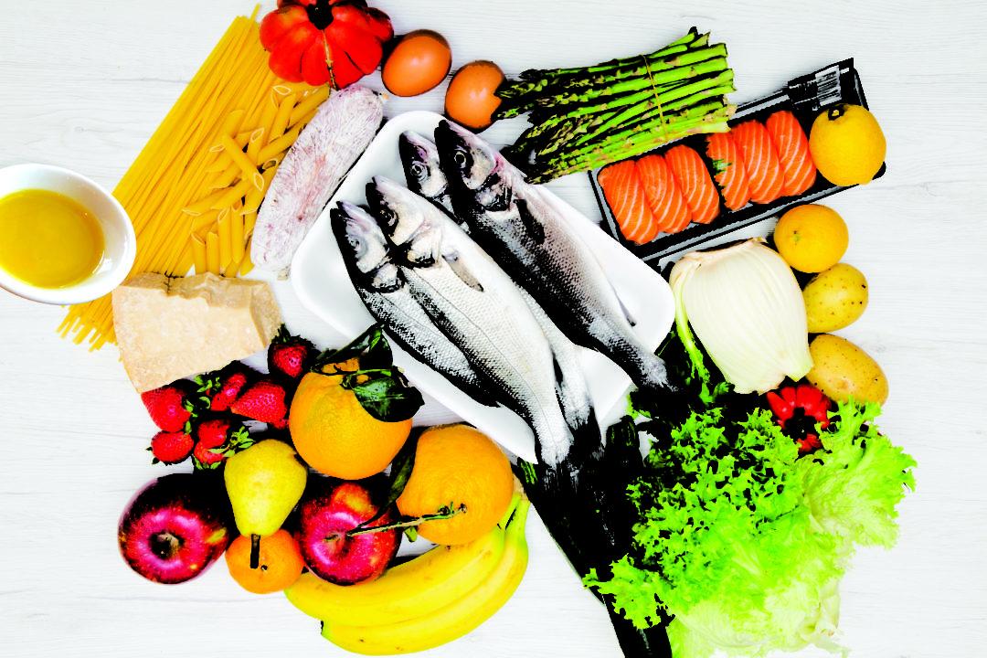 درباره رژیم غذایی مدیترانه ای چه می دانید؟