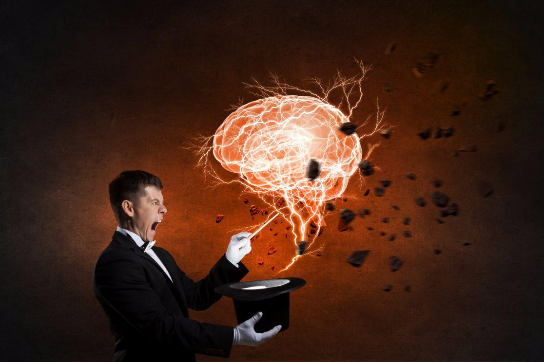 ده باور نادرست در مورد مغز انسان