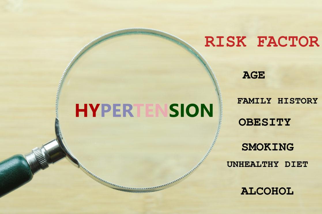بیماری های قلبی – عروقی و سکته های قلبی و مغزی: اولین علت مرگ در دنیا  قسمت سوم: عواملی که خطر ابتلا به فشار خون را افزایش می دهند