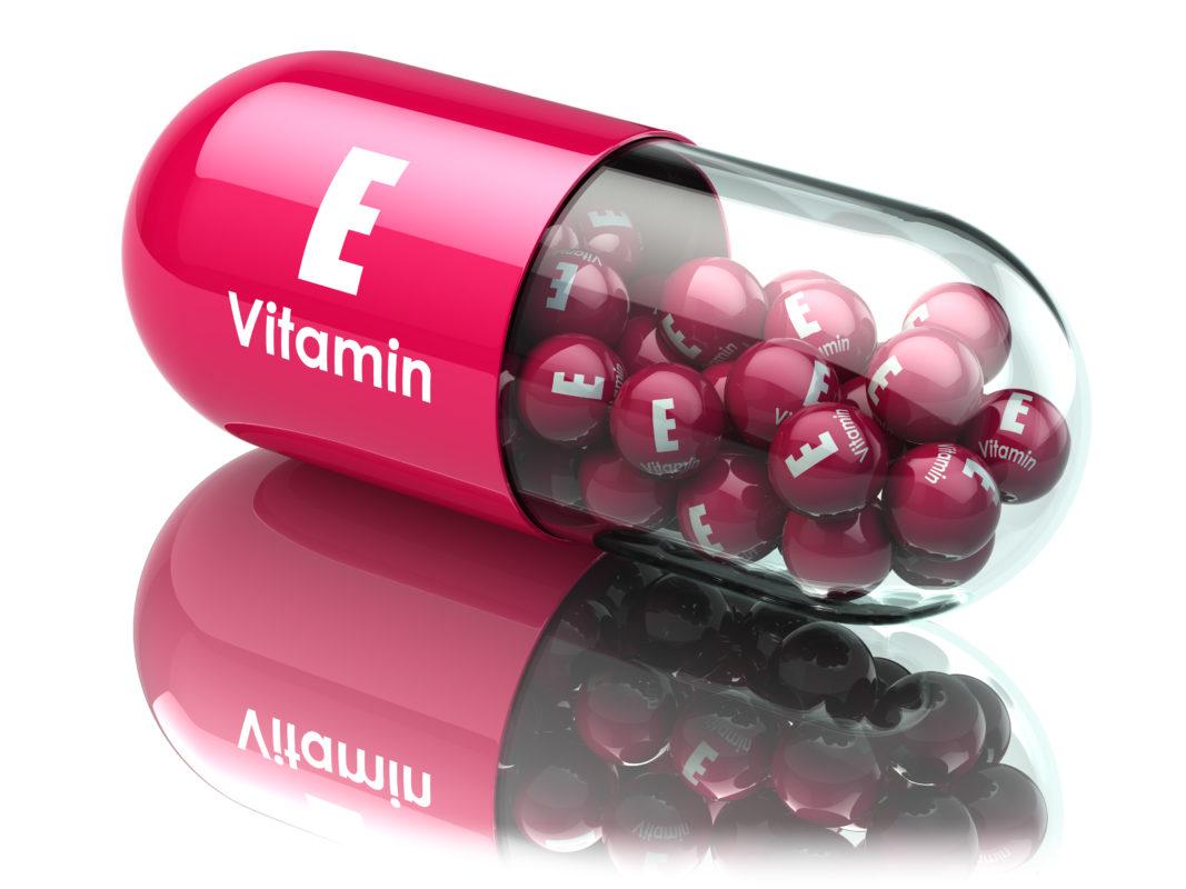 ده حقیقت که در مورد ویتامین E باید بدانید