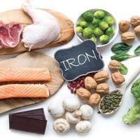 نقش آهن در بدن چیست؟ بهترین منابع غذایی آهن