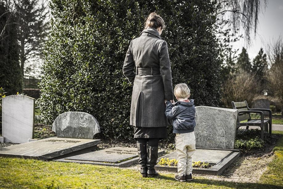 مفهوم مرگ برای کودکان