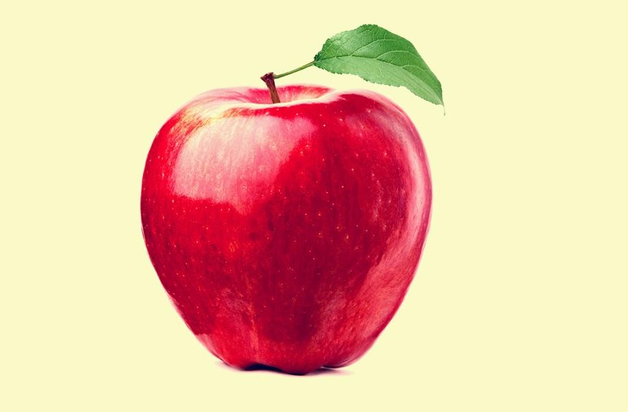 ده خاصیت معجزه آسای سیب