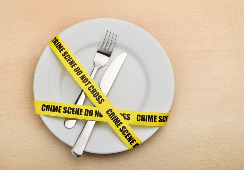 توصیه های مهم برای پرهیز از مسمومیت غذایی