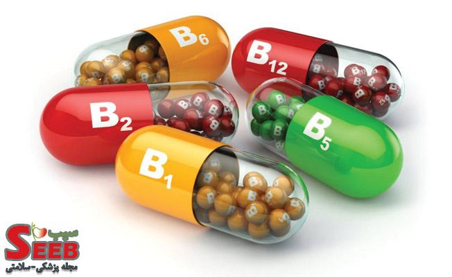 همه چیز درباره ویتامین B؛ از مضرات تا خواص ویتامین ب