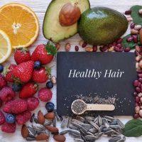 آیا مصرف ویتامین ها و مکمل ها به رشد مو کمک می کند؟