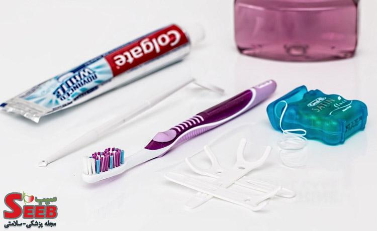 بهداشت دهان و دندان چیست