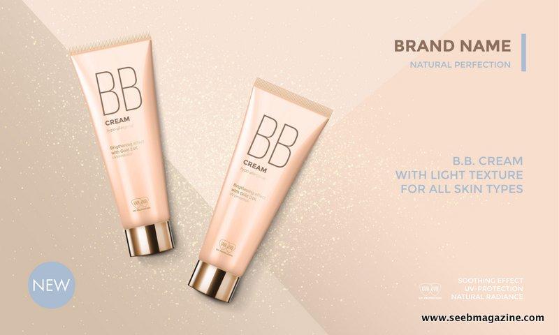 پوست و زیبایی BB Cream