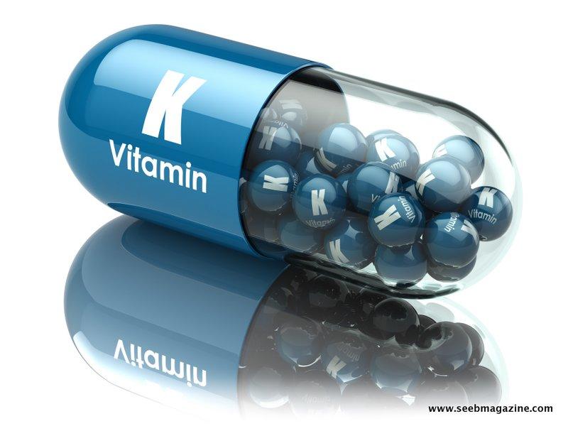 ده حقیقت که در مورد ویتامین K باید بدانید