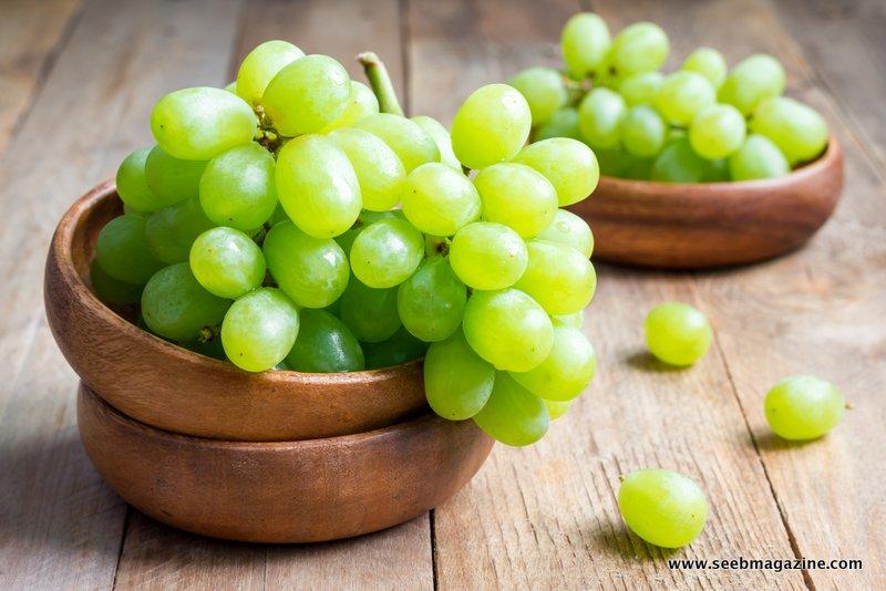 خواص انگور (Grape)