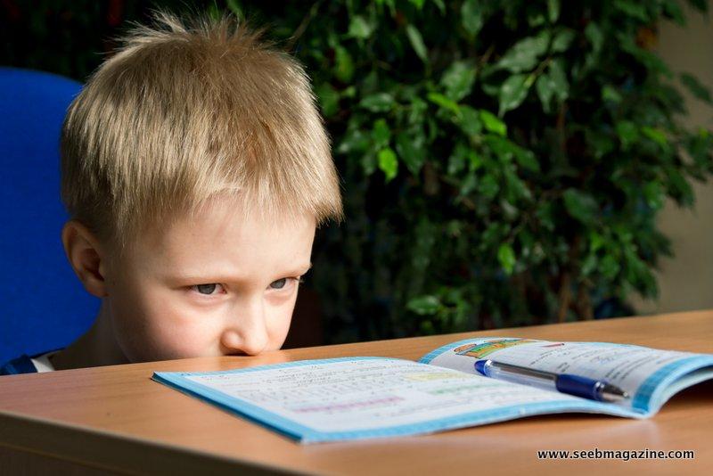 اختلال کم توجهی – بیشفعالی (ADHD)