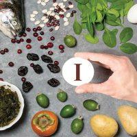 نقش ید در بدن؛ از سلامت تیروئید تا پیشگیری از گواتر