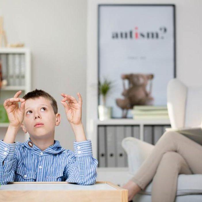 اوتیسم – قسمت دوم