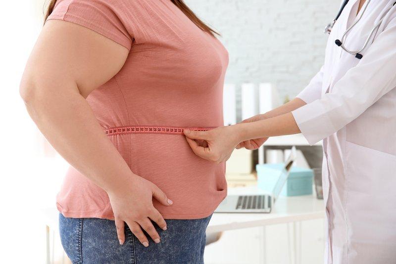 چرا جراحی کاهش وزن موثر است ولی رژیم غذایی نه!