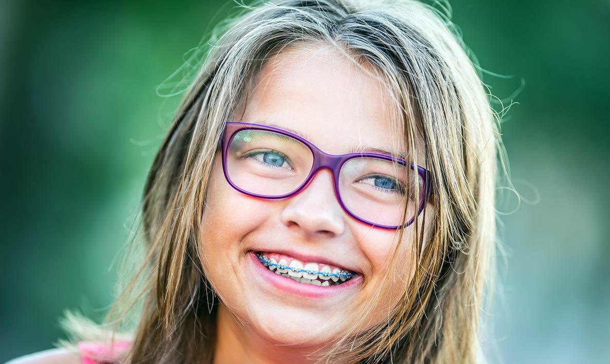 ارتودنسی پیشگیری ( Interceptive Orthodontics )