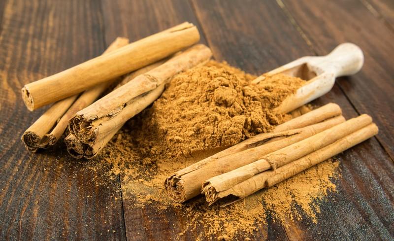 دارچین  (Cinnamon)