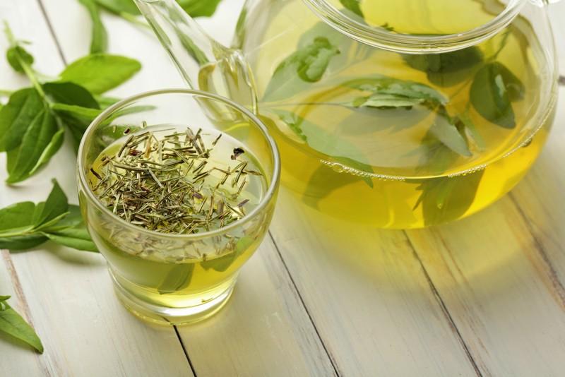 دانستنی ها در مورد چای سبز