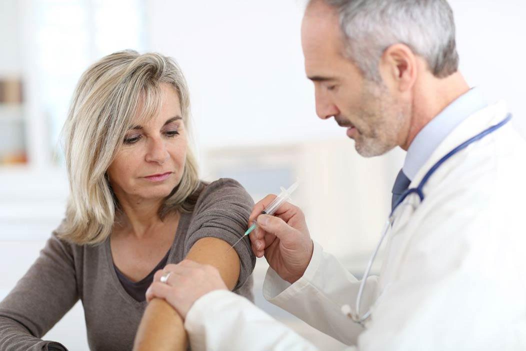 واکسیناسیون در بزرگسالان ، آنفلوانزا – قسمت اول