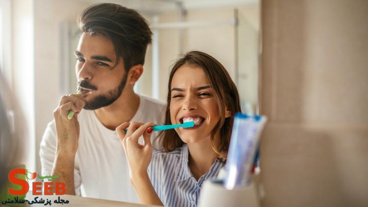 آیا خمیر دندان باعث پوسیدگی دندان میشود؟