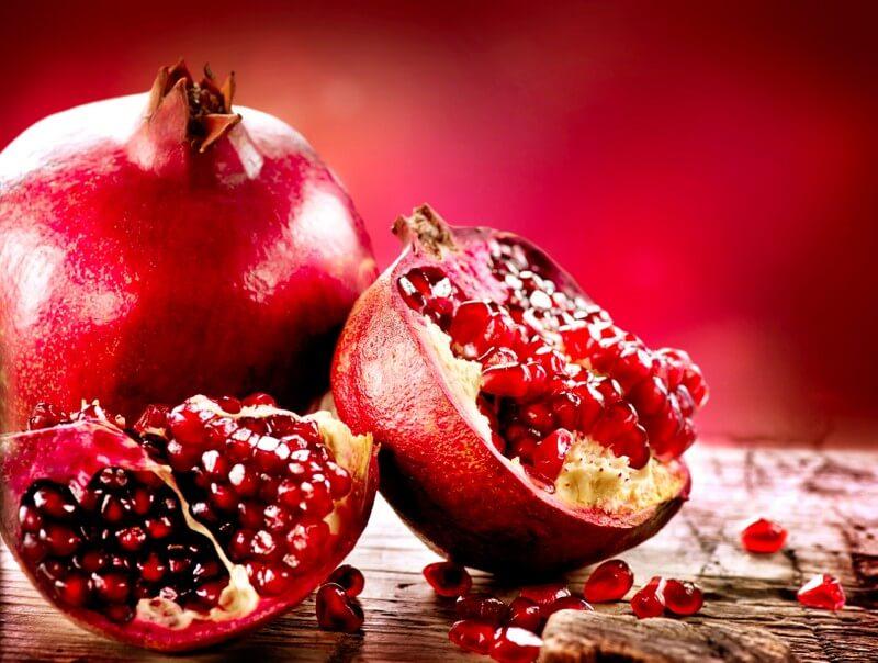 خواص انار (Pomegranat)
