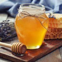 شرایط نگهداری عسل