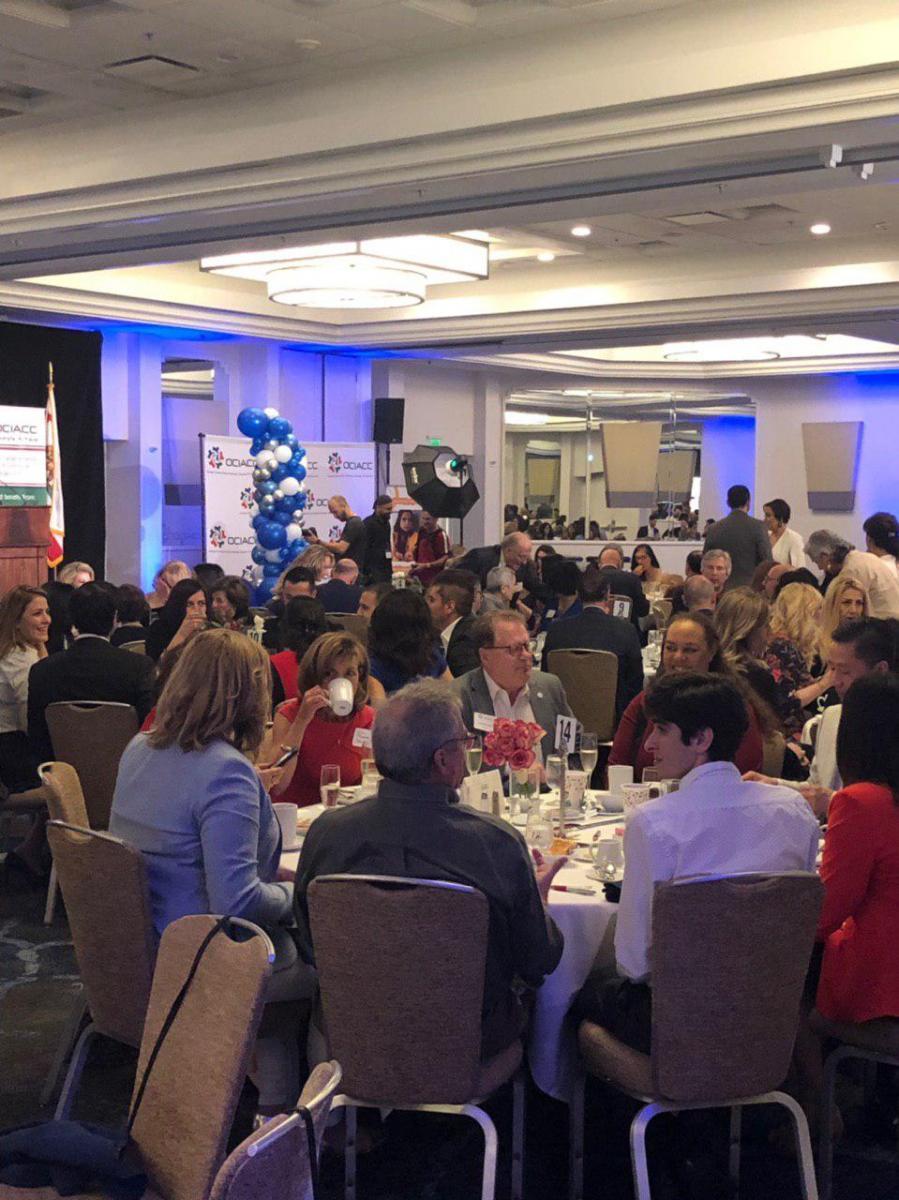 2019 Business Awards Ceremony
