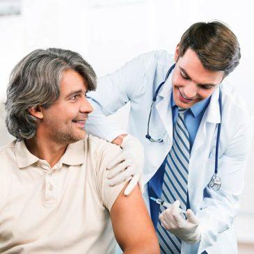 واکسیناسیون بزرگسالان –  قسمت دوم