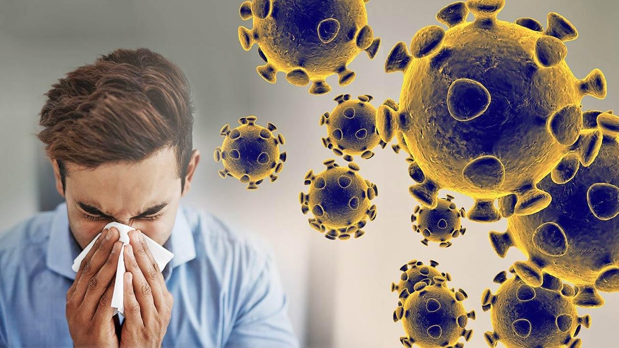 چند اشتباه در پیشگیری از ویروس کرونا