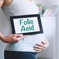 اهمیت اسید فولیک به عنوان مکمل برای بانوان در دوران بارداری