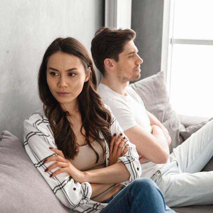 دلایل احساس تنهایی در زنان متاهل