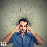 با انواع اختلالات اضطرابی آشنا شوید ( قسمت اول )