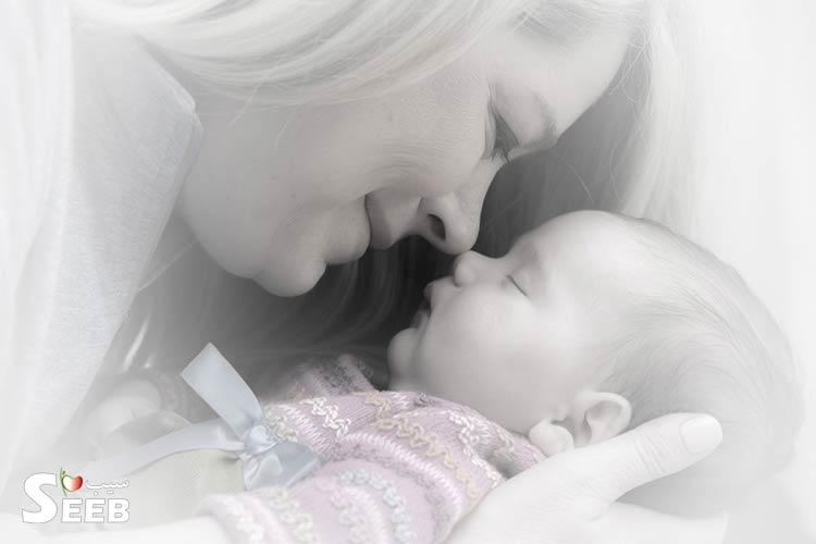 نوزادان در خطر یا مبتلا به کاهش یا افزایش قند خون