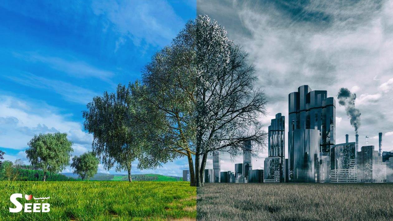 بیماری های جدید با انهدام زیستگاه های طبیعی