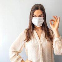 اهمیت ماسک در پیشگیری از ویروس کرونا