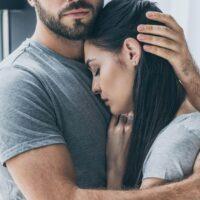 چگونه با همسر افسرده تان رفتار کنید ؟