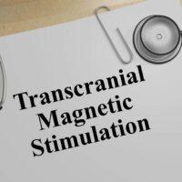 درمان افسردگی به روش TMS یا تحریک مغناطیسی مغزی