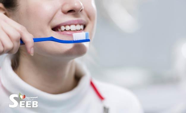 شواهد آزمایشگاهی و ارتباط بین سکته مغزی و بهداشت دهان
