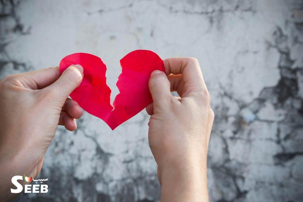 سندروم قلب شکسته چیست ؟