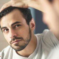 علل ریزش مو و راه کار های درمانی و اصلاح تغذیه در ریزش مو