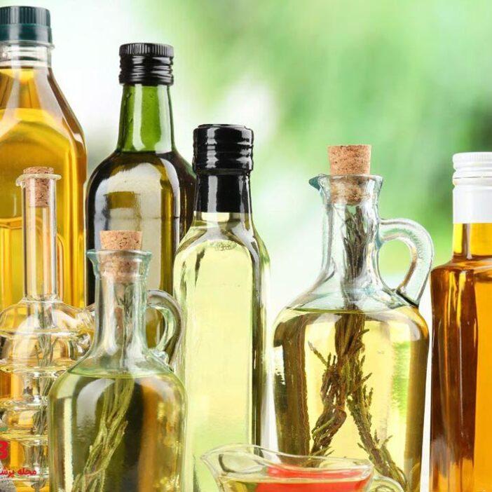 روغن های مفید و مضر برای سلامتی، روغن پنبه دانه، سویا، ذرت و آفتاب گردان ( قسمت دوم )