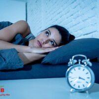 دارو های نسخه ای برای درمان بی خوابی مزمن ( قسمت سوم )