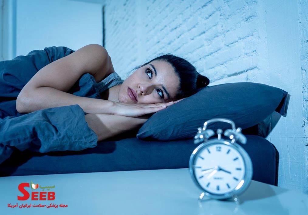 داروهای نسخه ای برای درمان بی خوابی مزمن