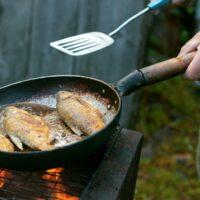 بهترین روش پخت ماهی جهت جذب امگا 3