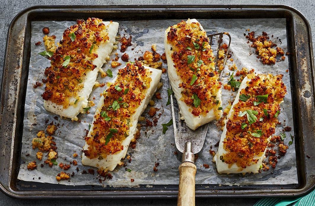 طرز تهیه ماهی قزل آلا رستورانی