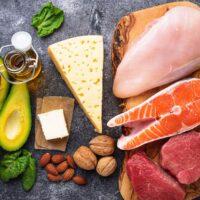 رژیم غذایی کتوژنیک (قسمت دوم)؛ در ژریم کتوژنیک چی بخوریم؟