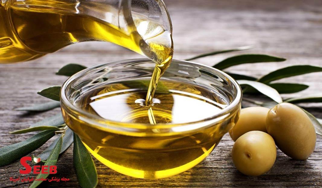 روغن های مفید و مضر برای سلامتی، روغن زیتون، آووکادو، هسته انگور، کنجد و نارگیل