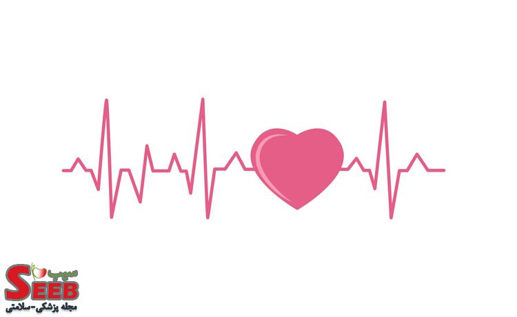 منظور از ضربان قلب چیست